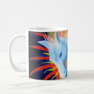Spirit Horse Mug