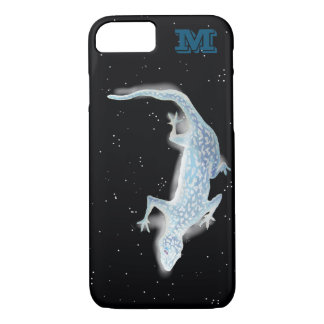 SPIRIT LIZARD by Slipperywindow iPhone 8/7 Case