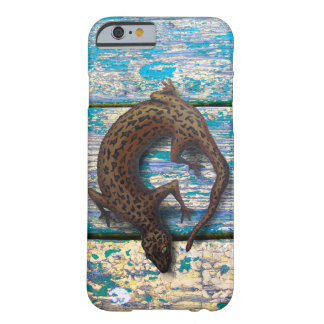 SPIRIT LIZARD SOUTHWEST by Slipperywindow Barely There iPhone 6 Case