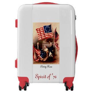 """Spirit of  '76"" Luggage"