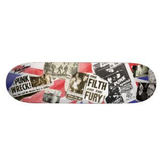 Spirit of '77 Skateboard