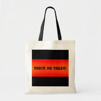 Spirit of Halloween Canvas Bag
