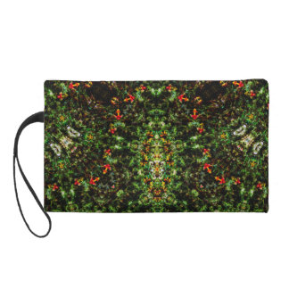 Spirit OF Nature Wristlet