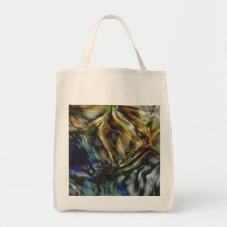 Spirit of the Amazon Grocery Tote Bag