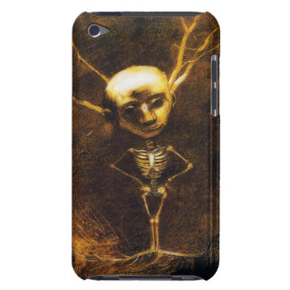 Spirit of the Forest iPod Touch Case-Mate Case