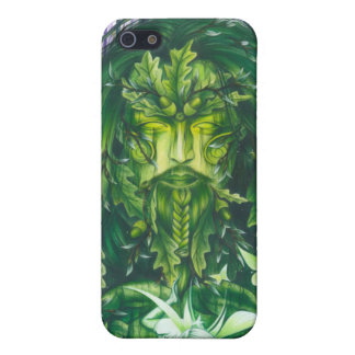 Spirit of the Forest Case For The iPhone 5