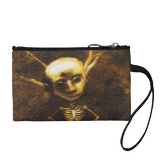 Spirit of the Forest Change Purses