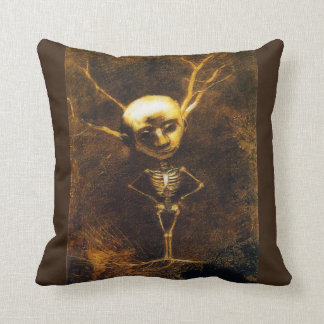Spirit of the Forest Cushion