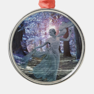 Spirit of the Glen Christmas Ornament