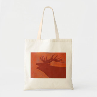 spirit of the moor budget tote bag
