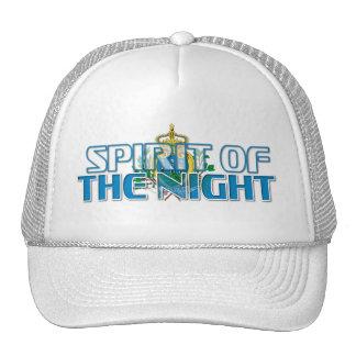 Spirit of the Night Cap