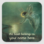 Spirit of the Night Fairy Bookplate