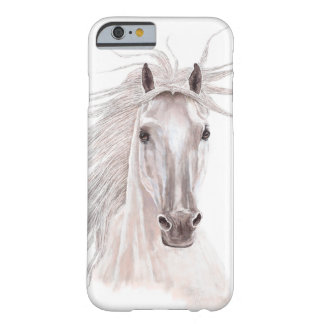 Spirit of the Wind Horse -vintage- iPhone 6 Case