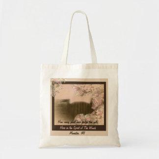 Spirit of the woods bag
