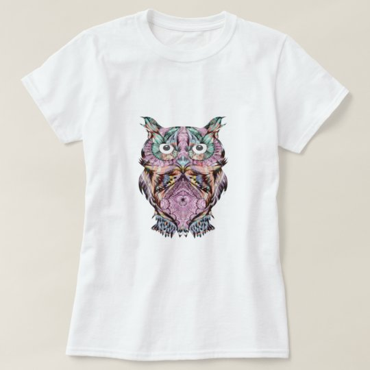 Spirit Owl T-Shirt