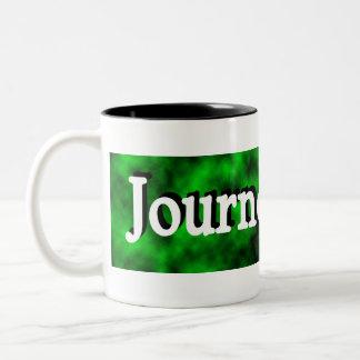 Spirit Passages Journey on it! Mug