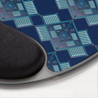 Spirit Quest Ergonomic Gel Mousepad