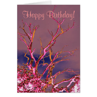 SPIRIT TREE GREETING CARDS