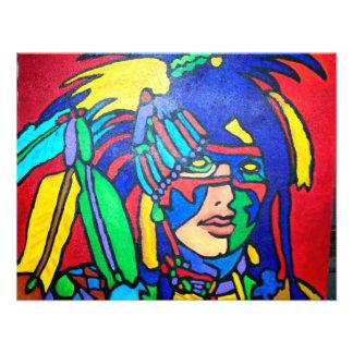 Spirit Warrior 1 by Piliero Announcements