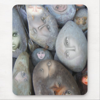 Spirit within mouse pad