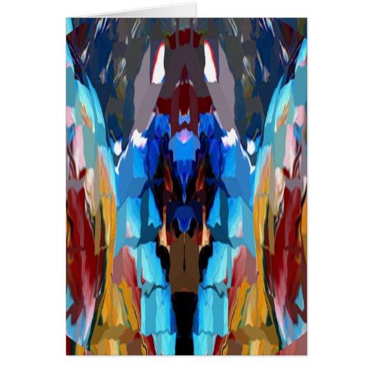 Spirit World - Inspiration and magic V11 Card