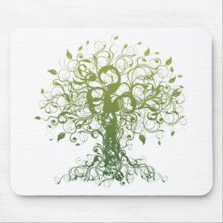 Spirit Yoga Gift Mousepad