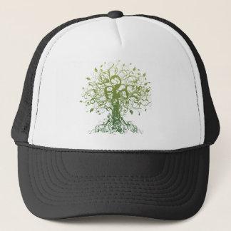 Spirit Yoga Gift Trucker Hat