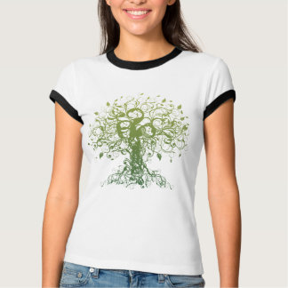 Spirit Yoga T-Shirt
