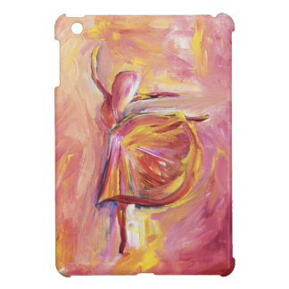 Spirited Dancer Case For The iPad Mini