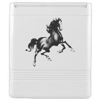 SPIRITED HORSE IGLOO COOLER