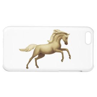 Spirited Palomino Horse iPhone Case iPhone 5C Covers