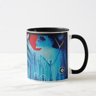 Spirits Dance by Gregory Gallo Mug