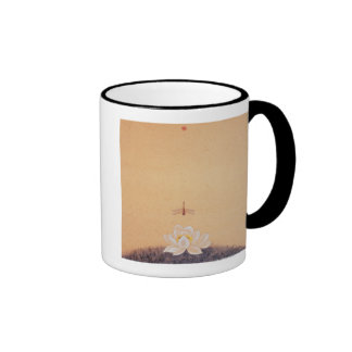Spirits in the Heaven and Earth Series No.7 Ringer Mug