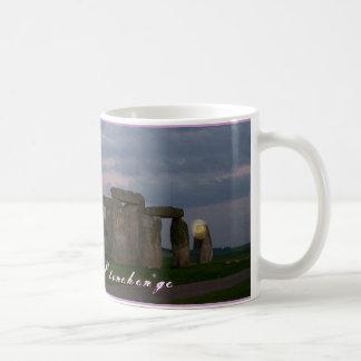 Spirits of Stonehenge Coffee Mug