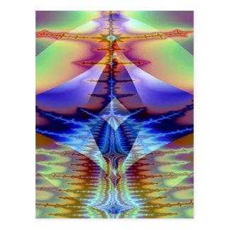 Spirits Rising Postcard