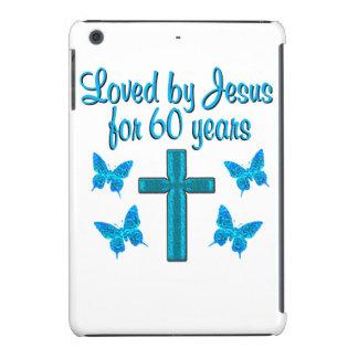 SPIRITUAL 60TH BIRTHDAY iPad MINI RETINA CASE