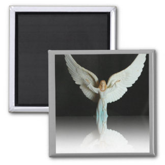 Spiritual Awakening Magnet 2 Inch Square Magnet