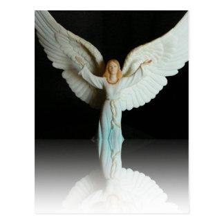 Spiritual Awakening Postcard