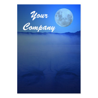 Spiritual Business Card