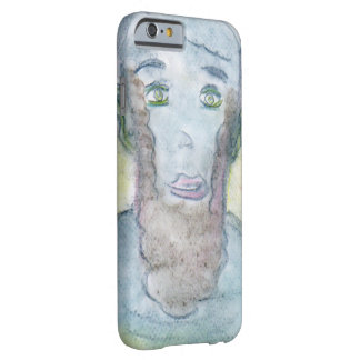 Spiritual Chalk Drawing of Abraham Lincoln Barely There iPhone 6 Case