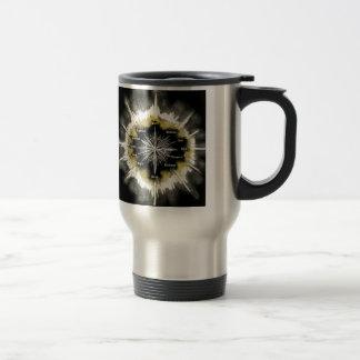 Spiritual Compass Stainless Steel Travel Mug