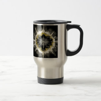 Spiritual Compass Travel Mug