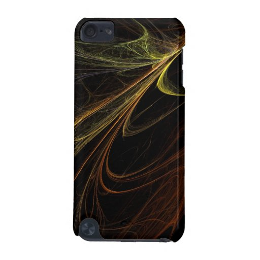 Spiritual energy 1 iPod touch (5th generation) cover