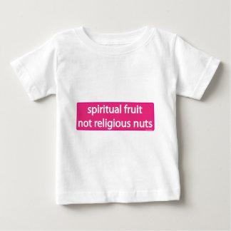 Spiritual fruit t shirt