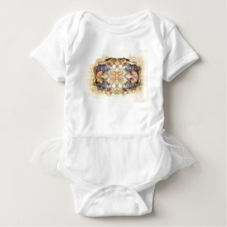spiritual GALAXY Baby Bodysuit