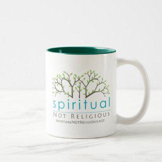 Spiritual Not Religous Coffee Mug