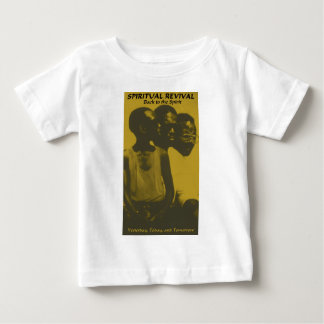 SPIRITUAL REVIVAL products T-shirt