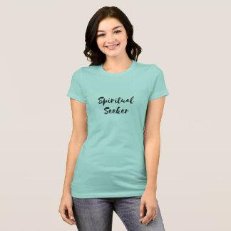Spiritual Seeker T-Shirt