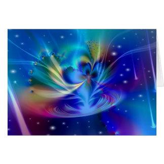 Spiritual Wonders Card