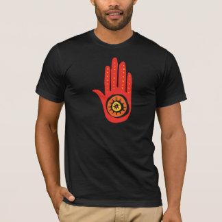 Spiritual Yoga Dark T-Shirt